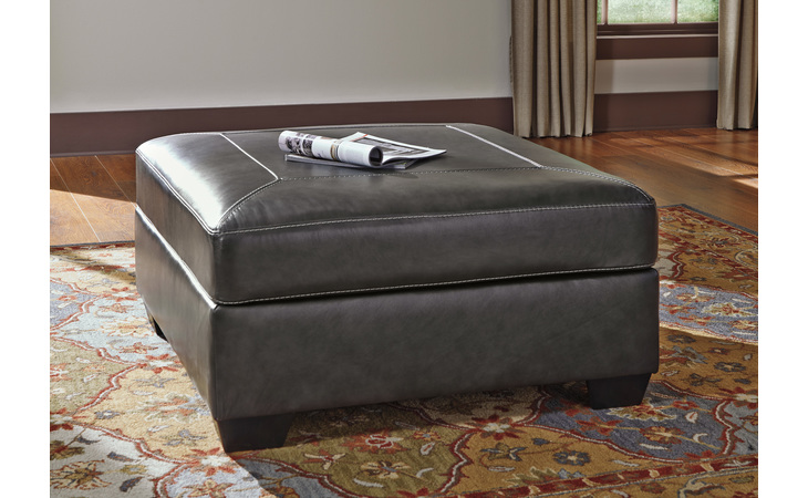 7840408 NORPHLET OVERSIZED ACCENT OTTOMAN