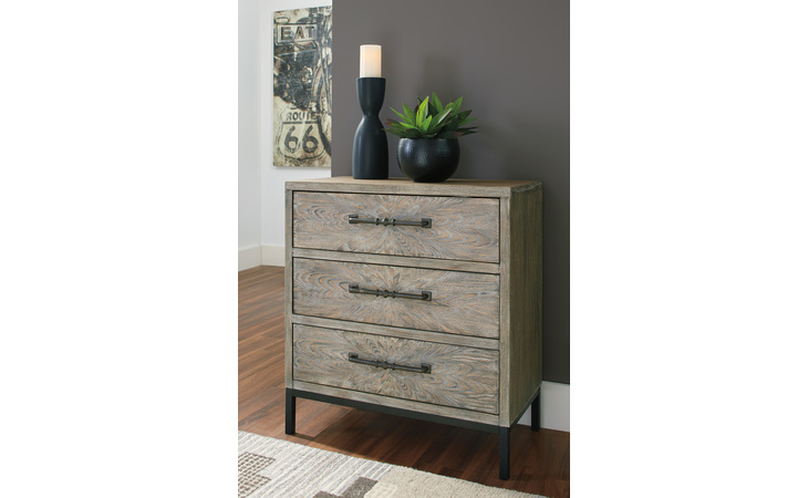 A4000195 CARTERSBORO ACCENT CHEST/CARTERSBORO