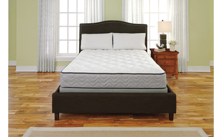 M88221  FULL MATTRESS/LONGS PEAK PLUSH